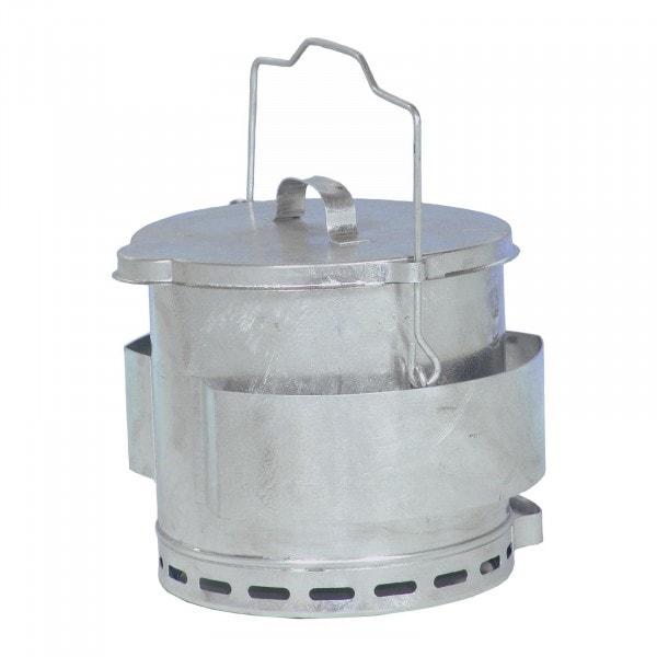 Bartscher Fett-Entsorgungsbehälter - 12 Liter