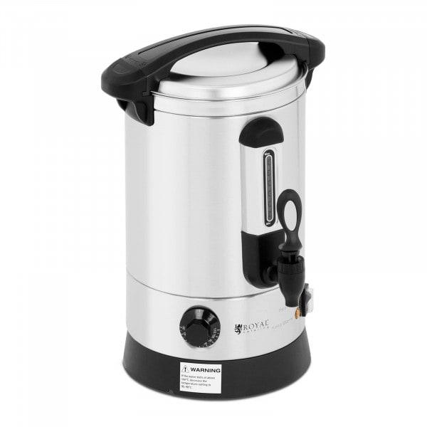 Wasserkocher - 6,5 L - 1.500 W - doppelwandig