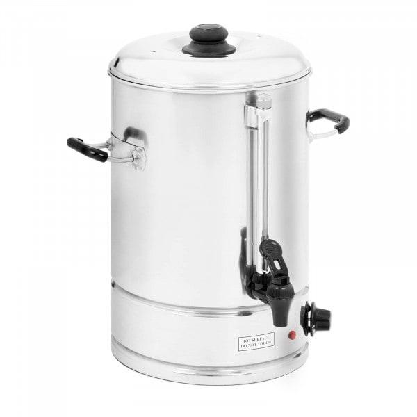 Heißwasserspender - 15 Liter - 2.500 W