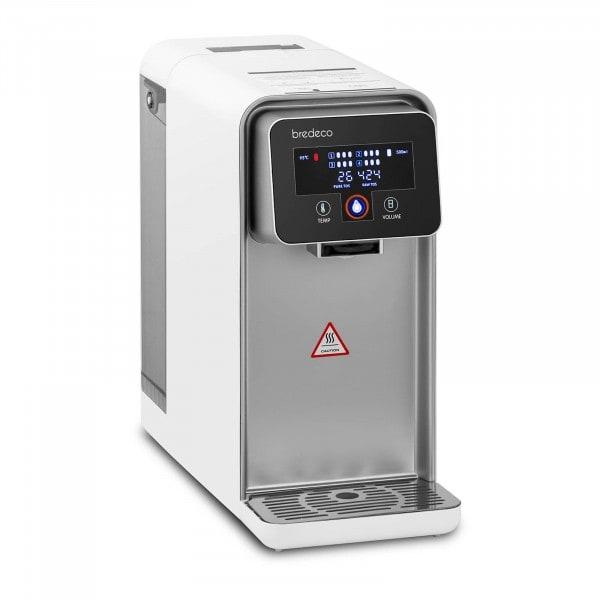 Heißwasserspender - 5 l - 4 Filter